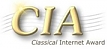 Classical Internet Award 2005