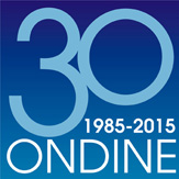 Visual: Ondine 30 Years in 2015!, Ondine 30 Years!